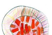 Kids' drawings / by Los Trapisonda
