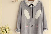 Rabbit Fashion