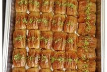 tatlı börek pasta