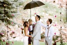 Wedding / Nápady, lahodičky..