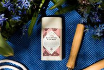 Natural Deodorant / It's time to sweat yourself clean and break yourself free from Antiperspirants and Aluminum. Begin your natural journey today when you #VentureOut with #NubianHeritage natural deodorants.