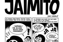 Comics - BD / Comics inspiration
