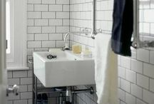 bathrooms / by natalee alaimo