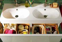 MAISON - salle de bains
