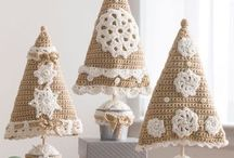 Crochet and ideas  for Christmas