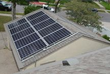 Solar House Power Packages