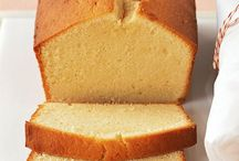 Pound cake recipeso