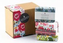 Packs Naturavia / Te ofrecemos las mejores combinaciones de productos ecológicos para el cuidado de tu piel http://www.naturaviacosmetica.com/packs.html