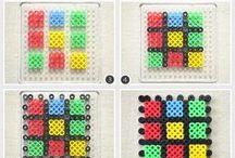Manualidades Rubik