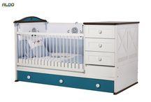 Łóżeczko niemowlak