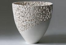 литье(ваза)
