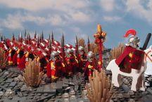 Lego Romans
