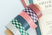 washi tape / by patricia costas