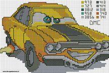 xxx Mini samochody