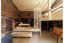 Sauna Tonttu