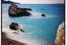 Kokkari-Samos my village / Love and proud of my place!!!