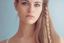 Flette / Hair