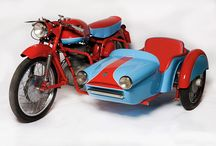 Motorcycles & Accessories  / by Loriann Tague ⓖ