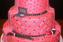 MARY KAY cakes / Mňam