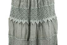 Sommerröcke / Sommerröcke kurz oder knielang günstig online kaufen auf www.tendance-style.de