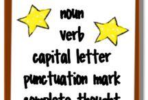 3rd Grade English / by Jordan S.