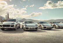 Porsche. / Cars✨