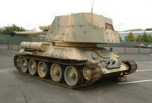 T34 i jego wersje