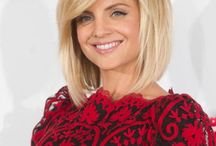 Hairstyles I like / by Donna Bryant