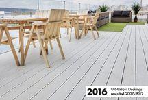 Still looking fresh - UPM ProFi Deckings revisited 2007-2012