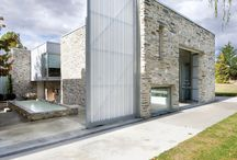 New Zealand Architecture