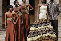 Kabelo's Wedding