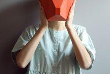 Mask / by inoch4n