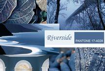 сезона Осень-Зима 2016 - Riverside /Берег реки