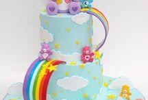 taart inspiratie kinderen