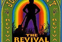 John Fogerty Revival Tour, 2007-2009