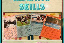 Teaching Reading Strategies