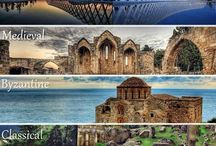 Meet the World in Greece  /
