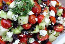Healthy Eating / by Sylvia Cromer