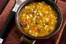 Soup / by Diane Klein