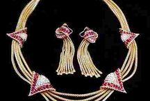 Marcel Boucher Jewelry