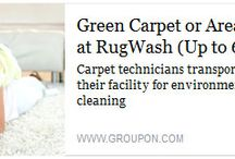 Coupons / Rug Cleaning Coupons