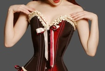 Corset Love / by Crystal T.