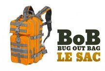 Bug Out ► Bag / by mat nopanic