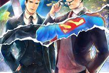 Superman friendship