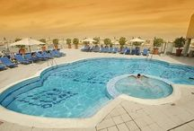 exotic vacation / Thailand, Oman, Dubai, Cabo Verde, Seychelles, etc.