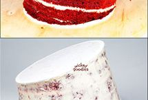 cake info and decorating / by Kimber Smith