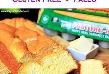 gluten free bread lw carbs