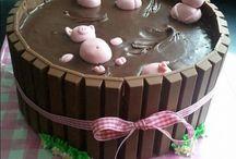cakes @_@