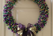 Let's go to MARDI GRAS! / by Renee Steed-Slaydon