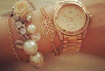Jewelry / by Lauren Winters
